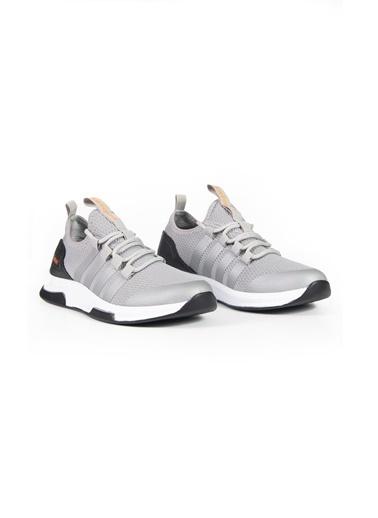 Letoon 2104 Unısex Spor Ayakkabı Gri